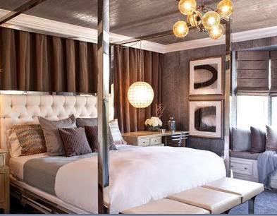 Fotos de habitaciones alcobas dormitorios dormitorios - Decoracion de habitaciones de adultos ...