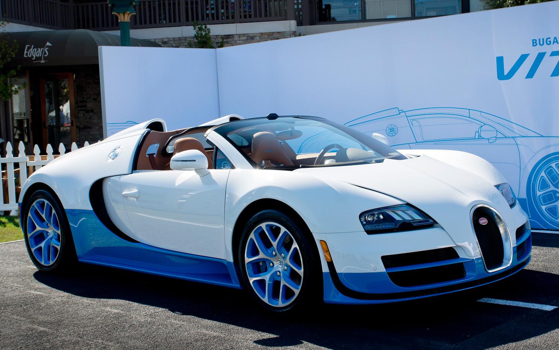 bugatti veyron grand sport vitesse special edition sobre. Black Bedroom Furniture Sets. Home Design Ideas