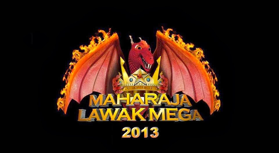 Maharaja Lawak Mega 2013 Final LIVE STREAMING