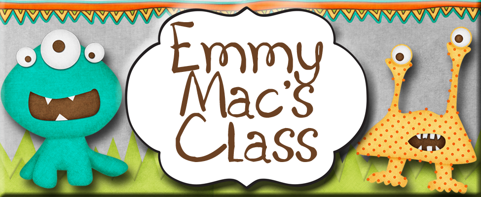Emmy Mac's Class