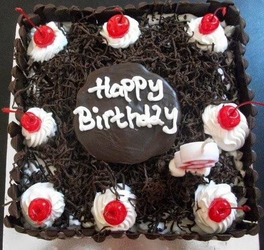 Resep Membuat Kue Ulang Tahun