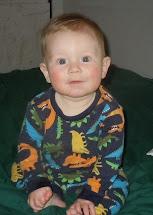 Owen (Grand Child No. 2)