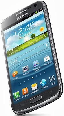 Gallery: Samsung Galaxy Premier GT-i9260
