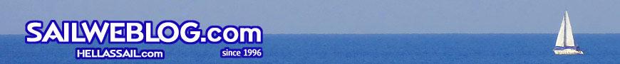 Hellassail Sailweblog