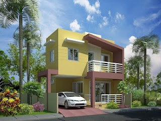 Perfect Home Elevation Designs 2011