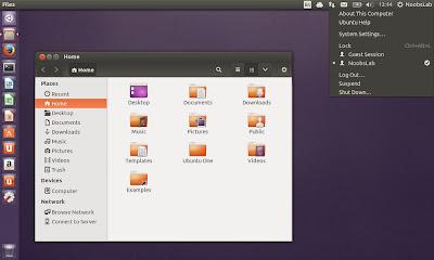 Ubuntu saucy