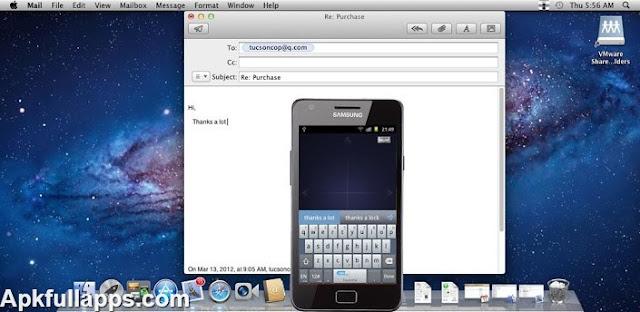 WiFi Mouse HD v1.7.1