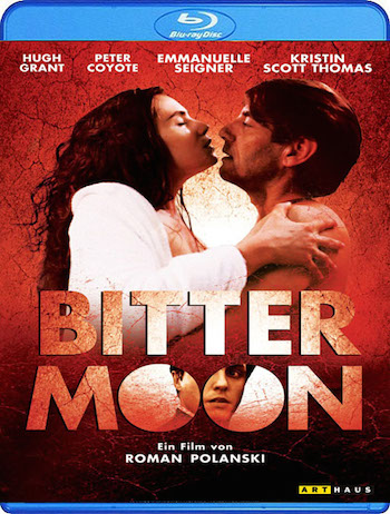 Bitter Moon 1992 Dual Audio Hindi 720p BluRay 950mb