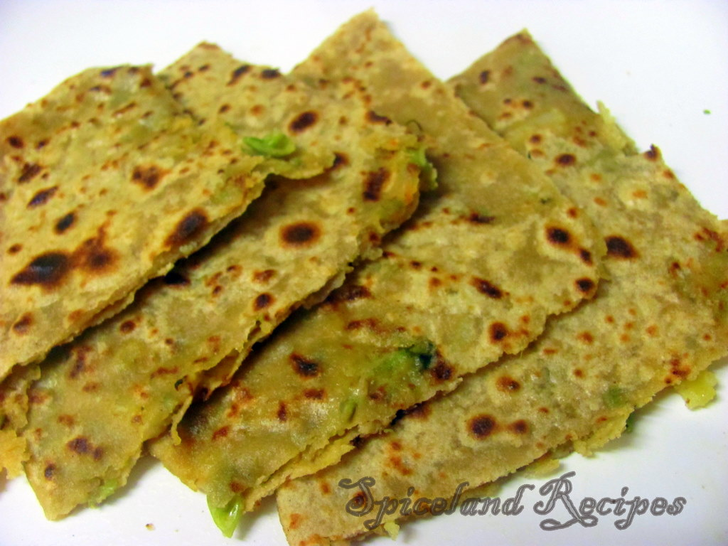 Tips While Making Stuffed Paratha:-
