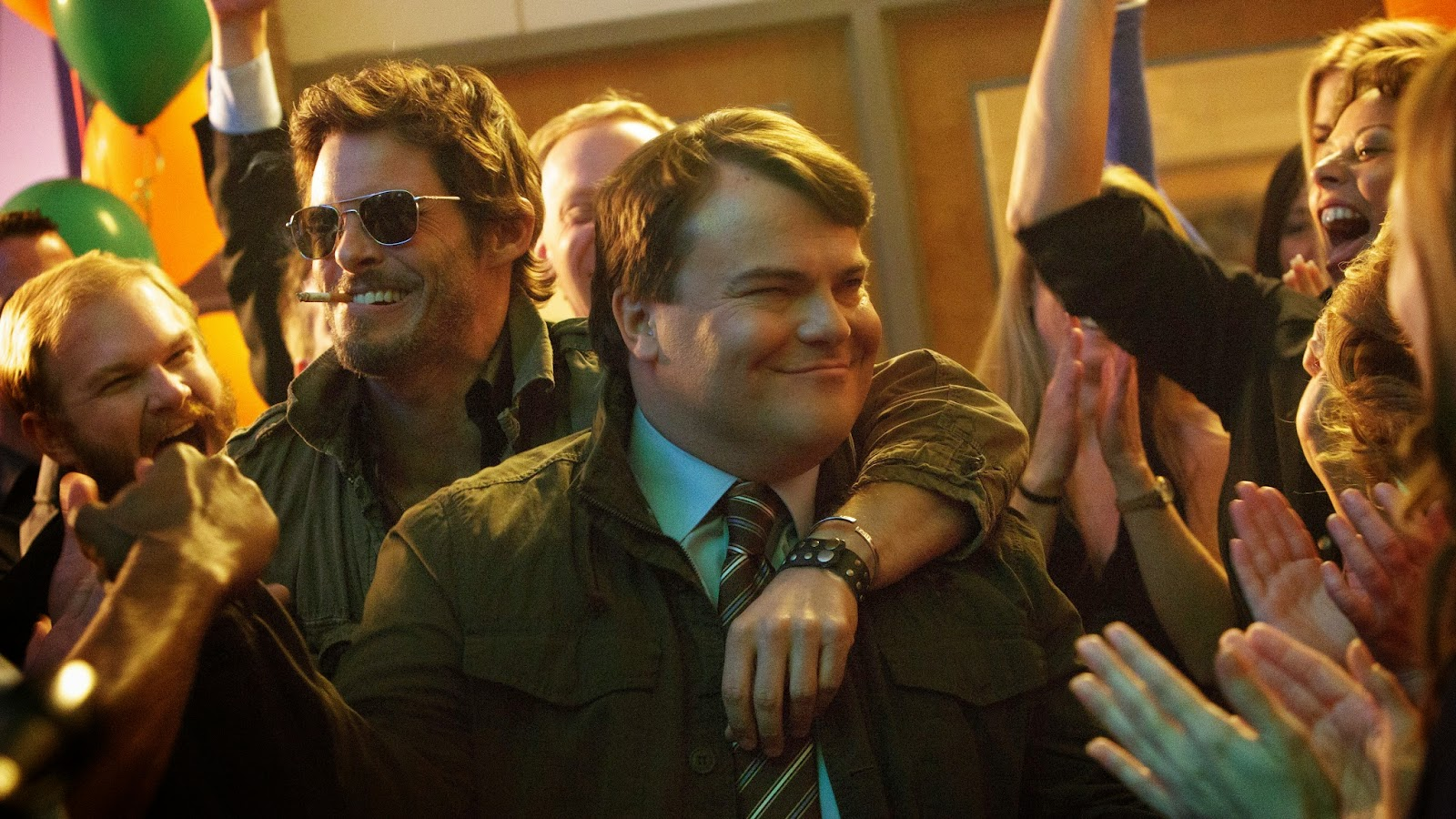 MOVIES: Sundance Announces First Wave of 2015 Festival Films