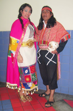 La Coya y El Inka Tisoq - 2011