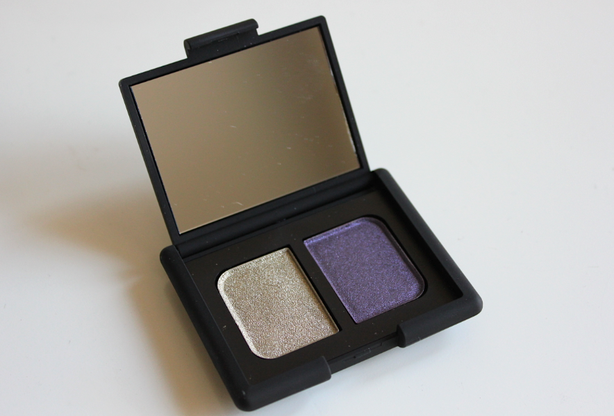 Nars Spring 2014 Kauai Eyeshadow Duo Swatches and Review