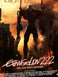 Baixar Filme Evangelion 2.22 (Dublado) Online Gratis