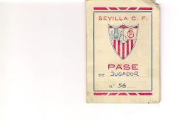 PASE DE JUGADOR