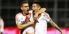 Video con los goles de River Plate en la ciudad de San Juan
