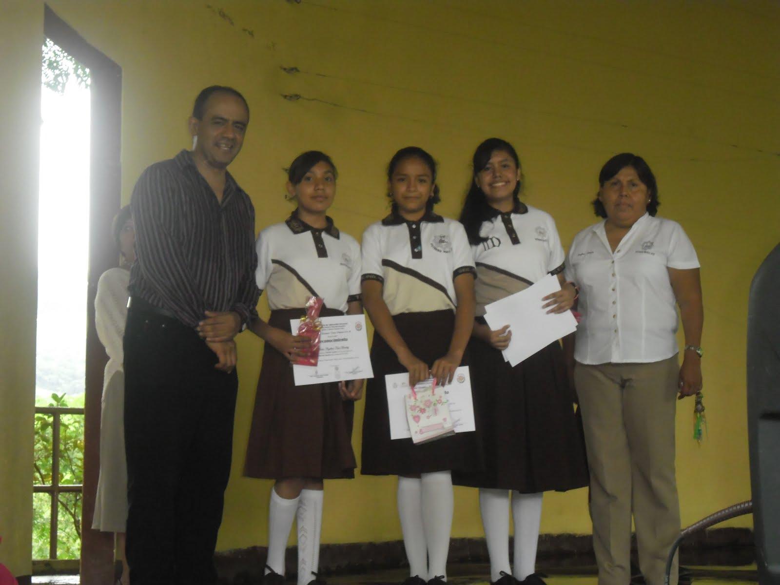 Concurso de Calaveras Literarias 2015