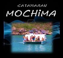 Catamaran  / Mochima