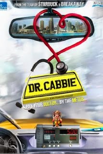 full cast and crew of bollywood movie Dr. Cabbie with story, poster, trailer ft Salman Khan