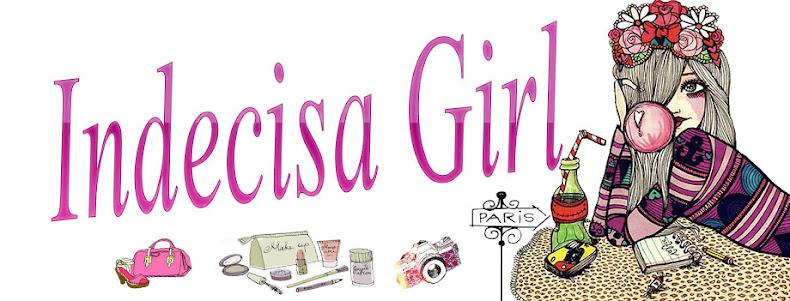 Indecisa Girl