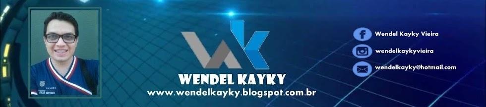 Wendel Kayky Vieira