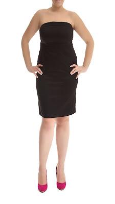 koton büyük beden elbise modelleri-1