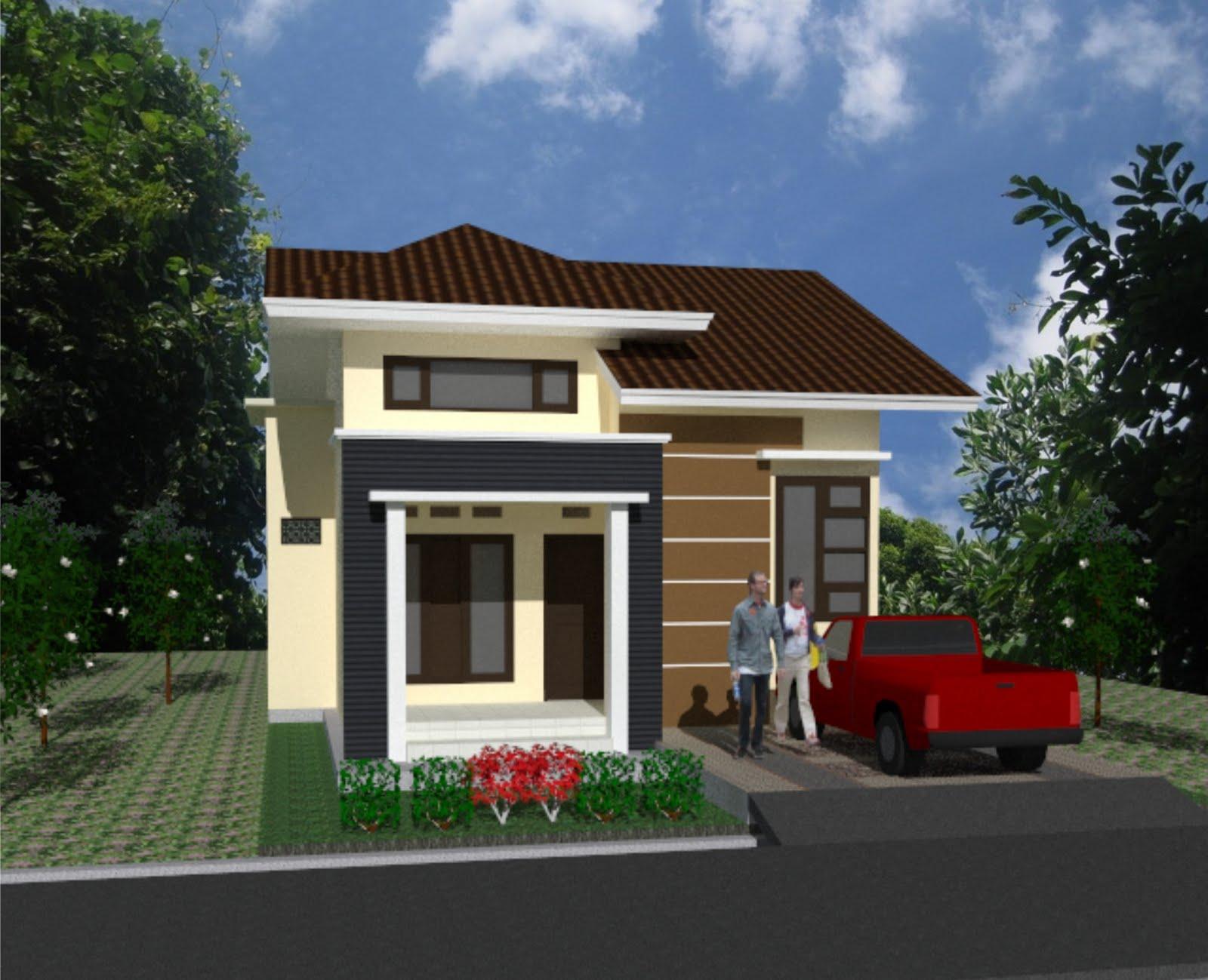 Ide Desain Ruang Tamu Rumah Joglo Terbaru