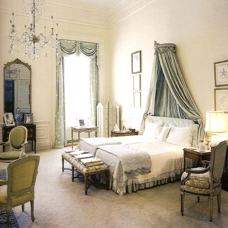 picture of elegance blog mrs kennedy s bedroom