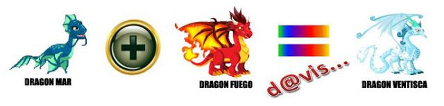 Como obtener Dragón Ventisca
