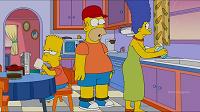 Los Simpsons- Capitulo 11 - Temporada 26 - Audio Latino - El Nuevo Amigo de Bart