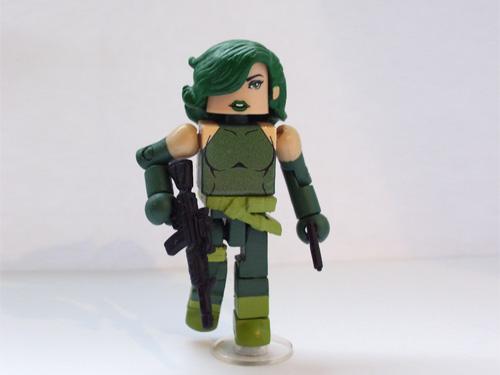 Madame Hydra Viper Minimate