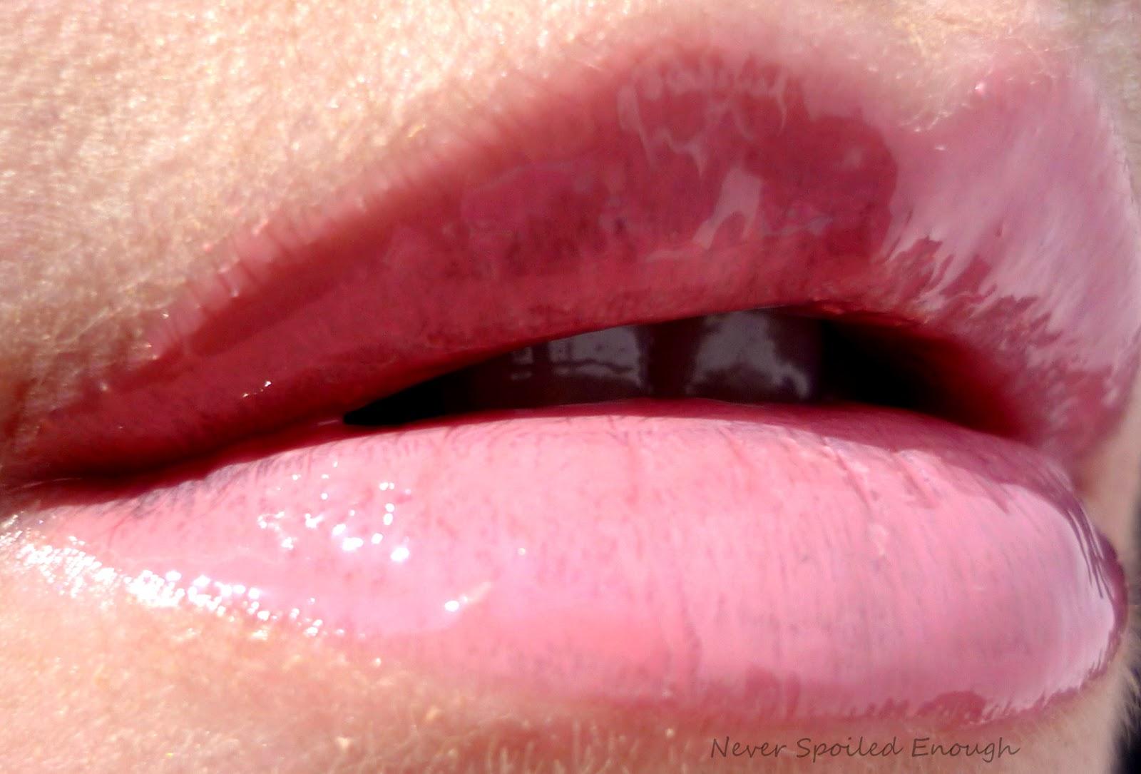 Nyx Natural Lip Gloss Nyx