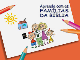 SLIDE APRENDA COM AS FAMÍLIAS DA BÍBLIA(CAPA).