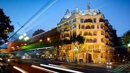 Hotels à Barcelone