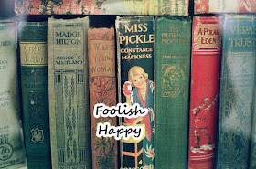 Foolish Happy