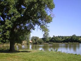 étang communal