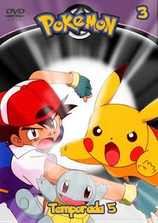 Pokemon: La Búsqueda del Maestro