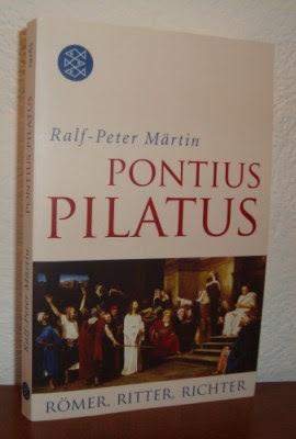 Pontius Pilatus - Ralf-Peter Märtin