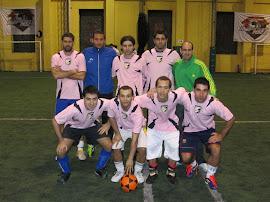 La Nazionale (Clausura 2011 - Copa 10)