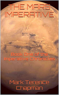 The Mars Imperative