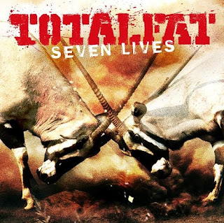 TOTALFAT - Seven Lives