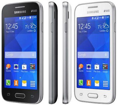 Samsung Galaxy V duos terbaru 2015