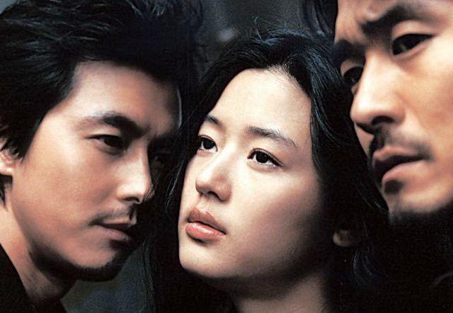 Drama Korea Romantis - Daisy