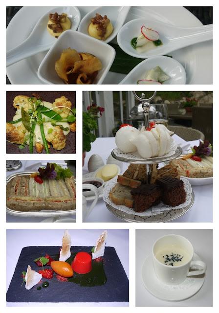 food, fine dining,