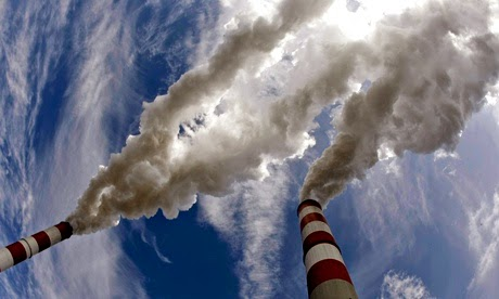 Despite progress, proposed carbon emission reduction measures do not go far enough, according to Oxfam.  (Credit: Peter Andrews/Reuters) Click to enlarge.