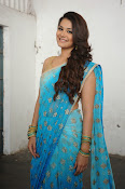 Naziya photos at Aashiqui 2 Telugu Remake-thumbnail-3