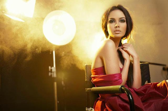 Megan Young - Koleksi Foto Seksi Dan Cantik Pemenang Miss World 2013