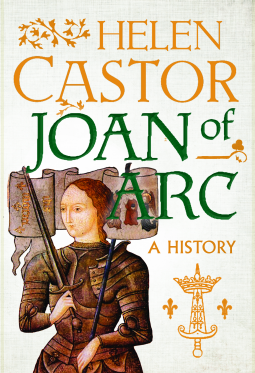 essays on joan of ark
