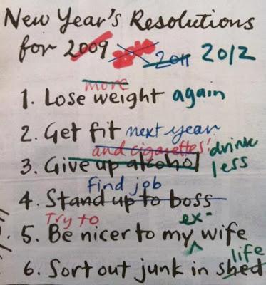 resolutions, sonhos, desejos, objectivos, 2013