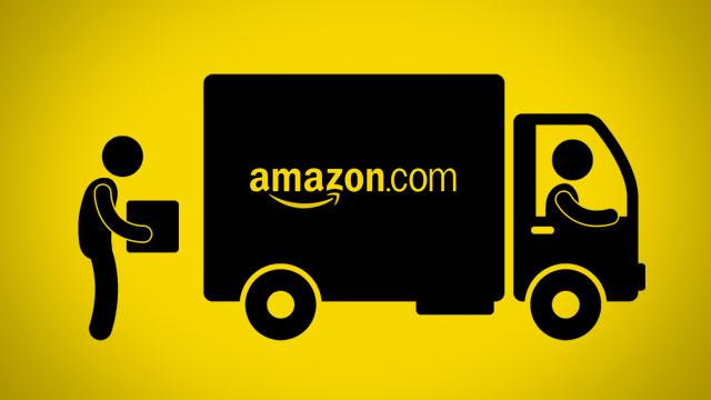 Comprar libros en Amazon