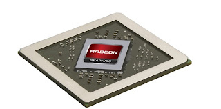 AMD Radeon™ HD 6990M GPU picture 2